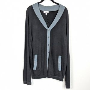 Chase54 Connery Cardigan Sweater NWT Size L